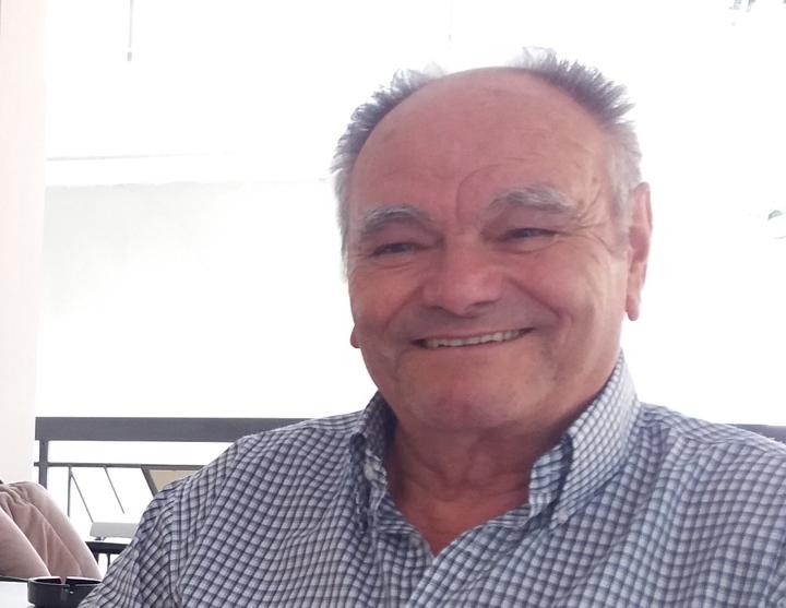 Villar Focchiardo piange l'ex macellaio Franco Baritello