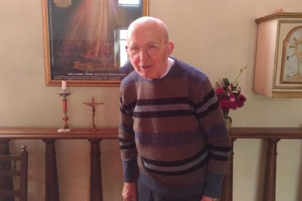 Caselette, Don Francesco Pairetto lascia l'incarico di parroco