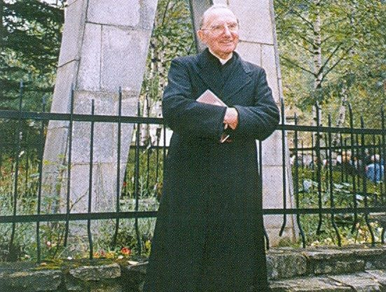 Dieci anni senza don Giuseppe Viotti: il ricordo dei suoi parrocchiani