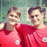 I fratelli Jacopo e Filippo Gilli ancora protagonisti del Calcio