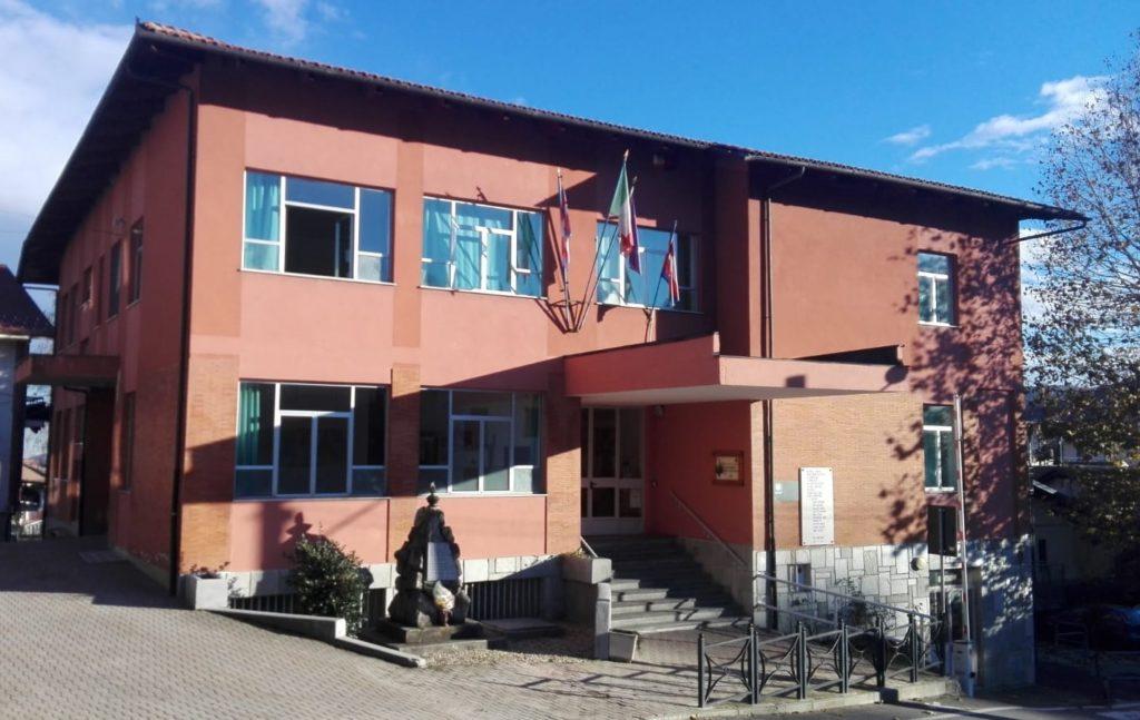 Coazze, 570mila euro per rendere sicura la scuola media Nicoletta