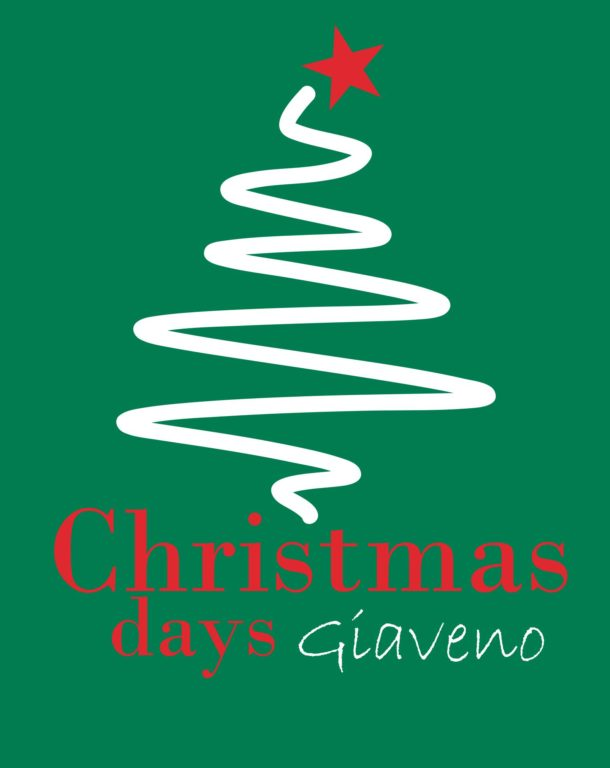 """È tempo di Natale, è tempo di """"Christmas Days"""" a Giaveno"""