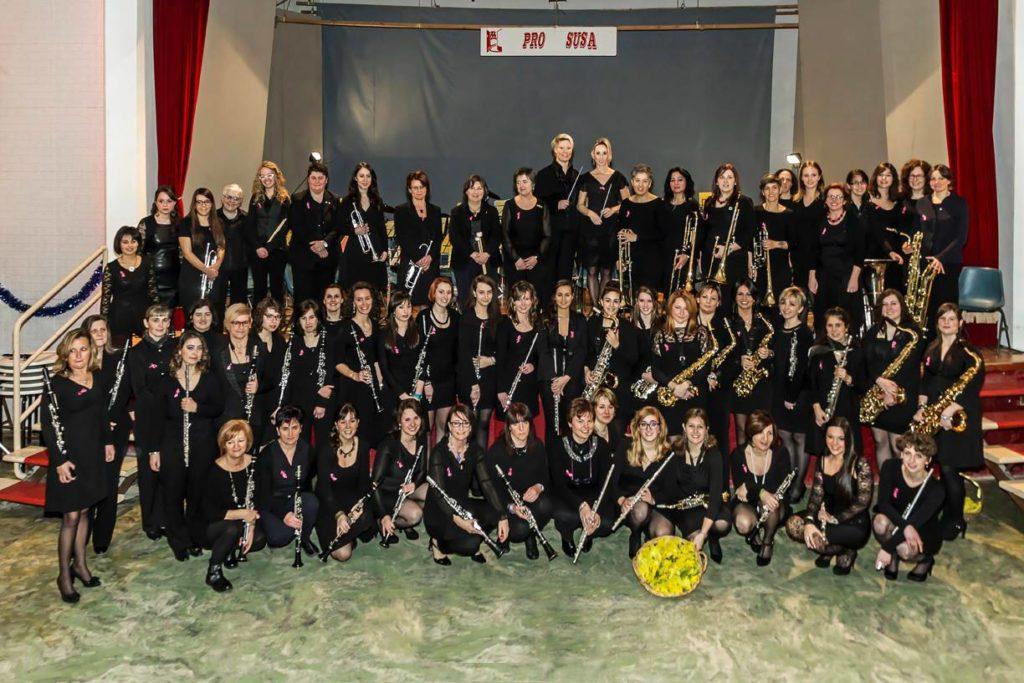 Noi donne per le donne: cercansi musiciste per il concerto dell'8 marzo