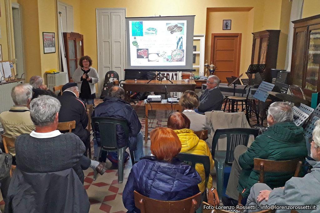 Forte interesse per le serate su scienza e chimica a Villar Dora