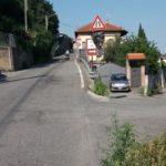 Caselette-via Almese angolo via Molino