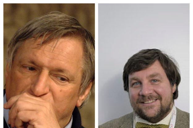 Don Luigi Ciotti e Luca Mercalli ad Alpignano, martedì 18 e giovedì 20 dicembre