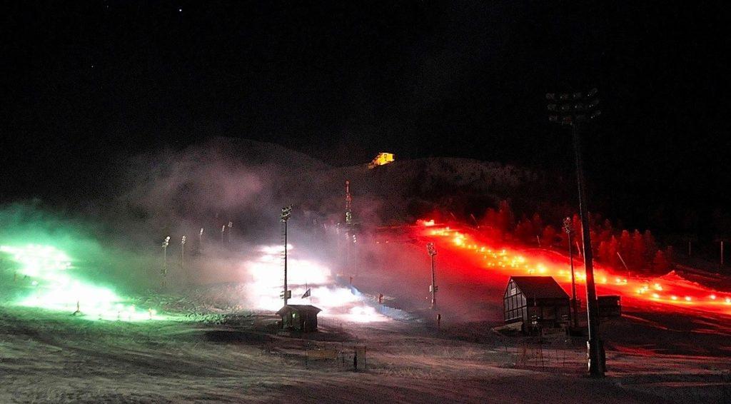 Sestriere. Il 30 dicembre la fiaccolata con 400 maestri di sci