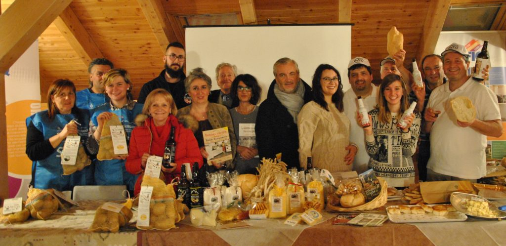 "A Sestriere torna ""Gusto in Quota"""