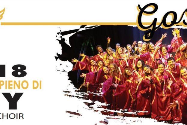 Natale di solidarietà a Caselette con il Joy Gospel Choir
