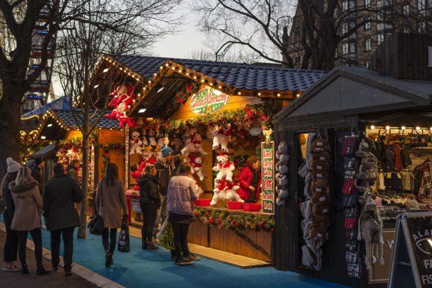Il Natale a Vaie: il mercatino, la mostra di presepi e il concerto con Canto Libero