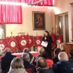 FIDAS Caselette 2018 - il discorso del presidente