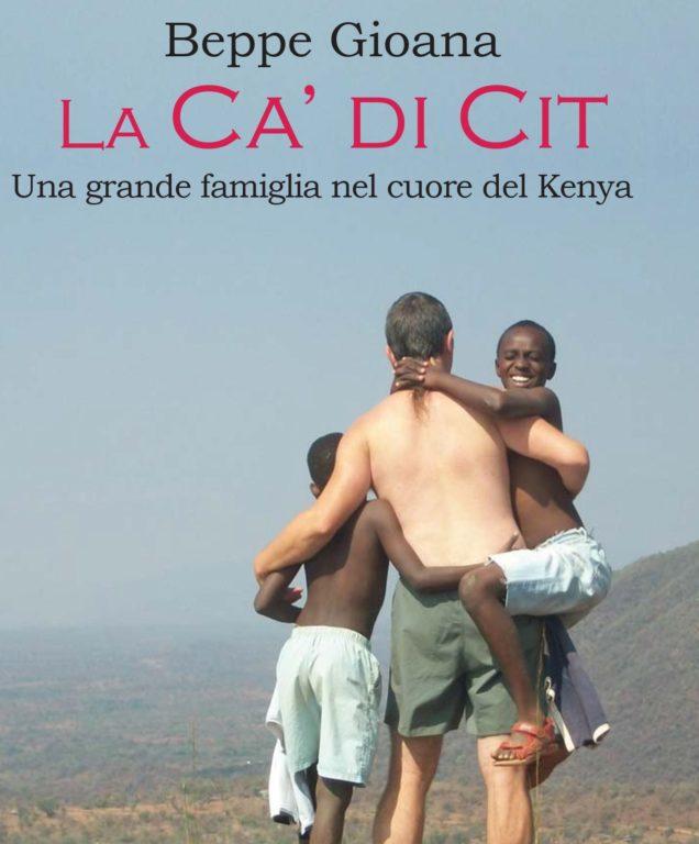 Venerdì 14 dicembre, il giavenese Beppe Gioana racconterà il suo Kenya