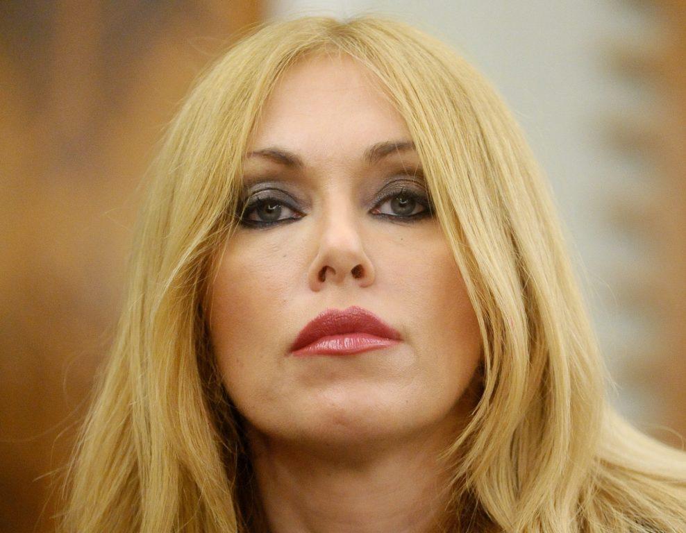 Martedì 18 dicembre la criminologa Roberta Bruzzone a Susa