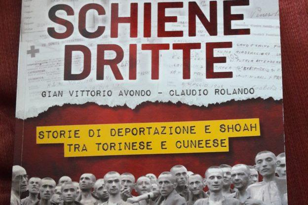 """A Giaveno e Coazze si presenta """"Schiene dritte"""", il libro di Avondo e Rolando"""