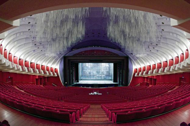 Il quartetto d'archi del Teatro Regio di Torino ad Alpignano