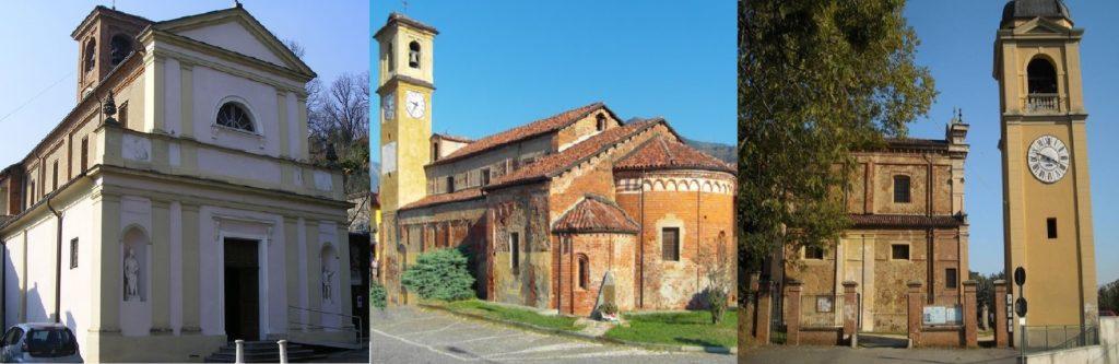 Don Beppe scrive ai parrocchiani di Caselette, Brione e Val Della Torre