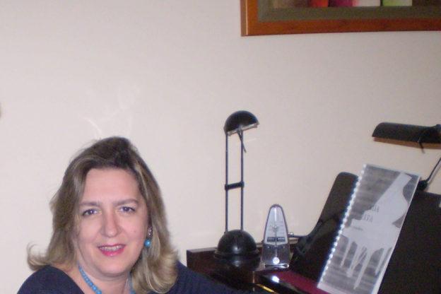 """Ad Avigliana ultimo concerto della rassegna """"Tea-Time"""" con Carlotta Fuga"""