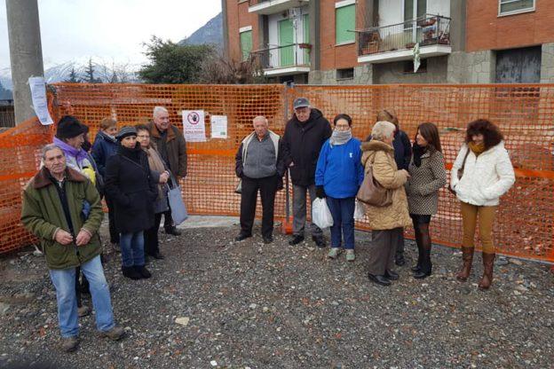 Frana di Bussoleno del 7 giugno: gli sfollati sono ancora una ventina