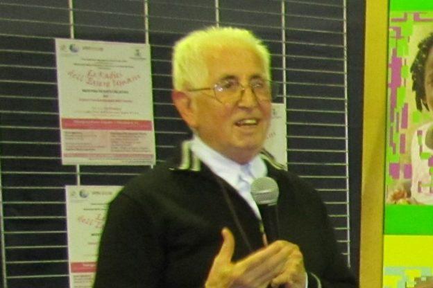 È scomparso padre Giordano Rigamonti, missionario della Consolata
