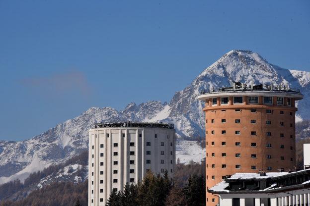 Vialattea: impianti e piste da sci aperti dal 7 dicembre