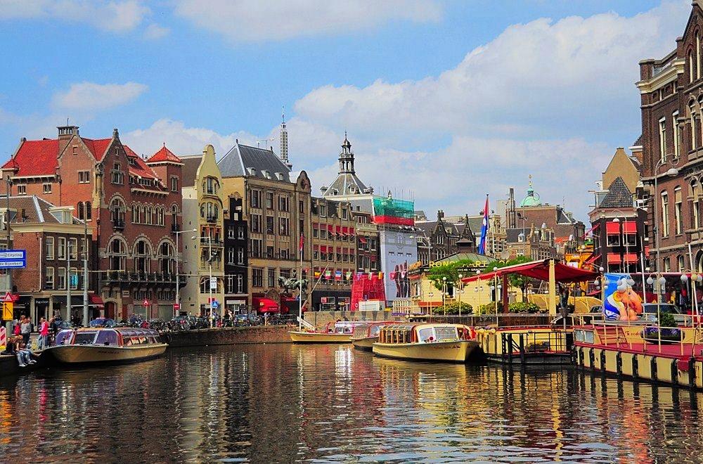 """Paesi Bassi: """"Calano i fedeli, a rischio anche la coesione sociale"""""""