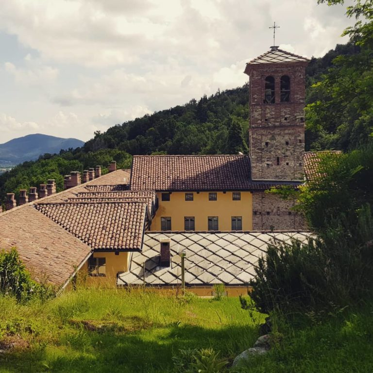 Avigliana, cinque sabati alla Certosa 1515 per parlare di Arte