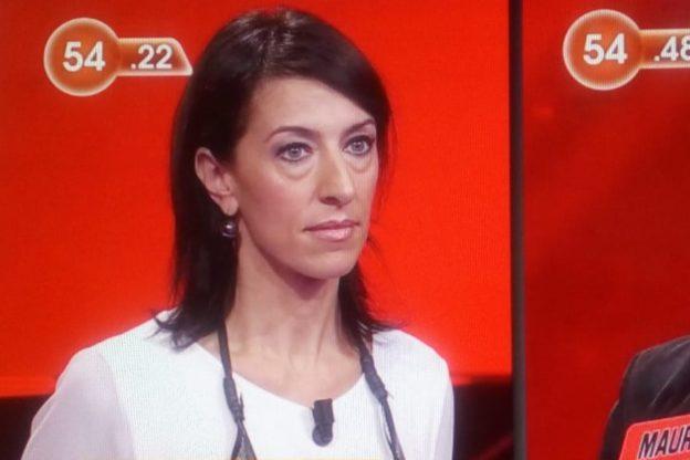 """Tutta Susa fa il tifo per Desirée Rubanu a """"L'Eredità"""""""
