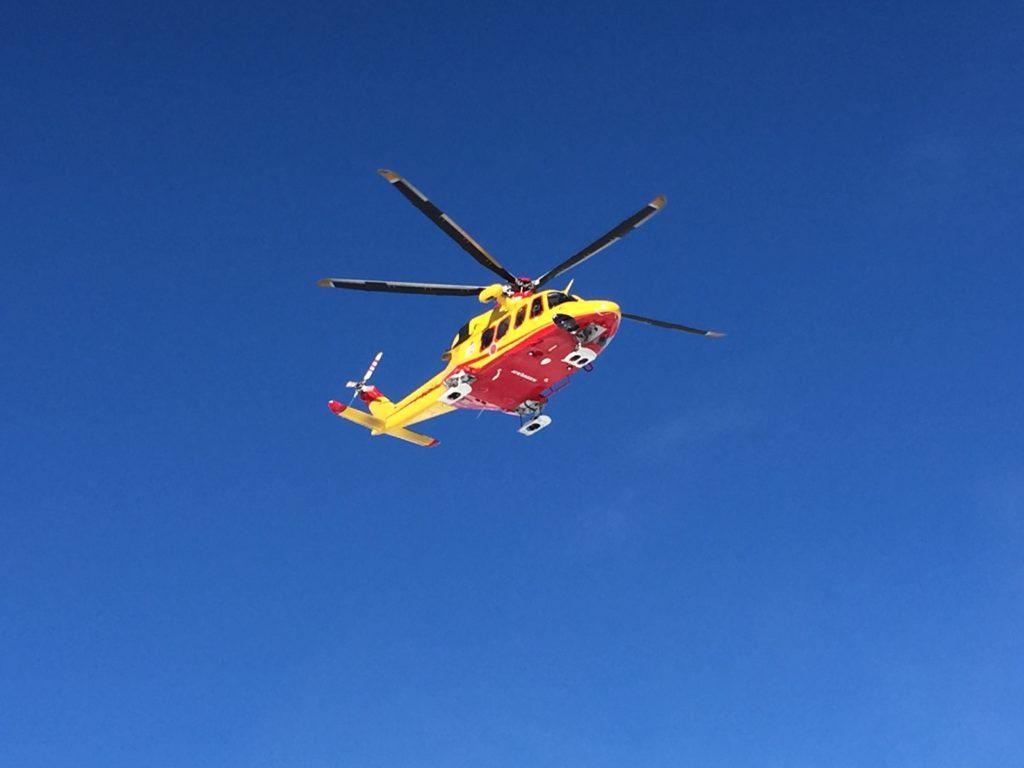 Malore all'Aquila di Giaveno: muore uno scialpinista di Avigliana