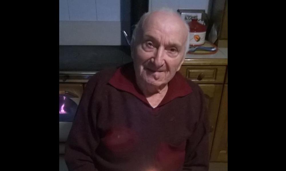 Addio ad Evaristo Tonda Roc, l'ultimo partigiano di Sant'Antonino