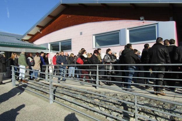 Giaveno, in 600 vogliono lavorare nel nuovo supermercato Coop. E fra loro c'è anche un sindaco