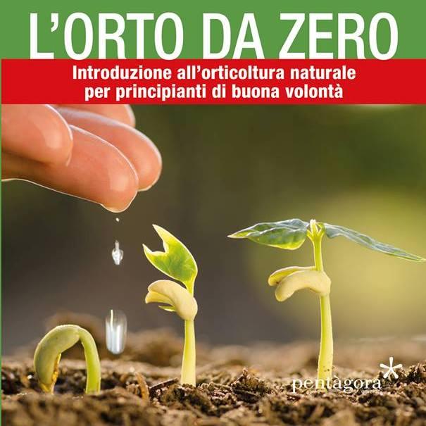 """Impariamo a fare """"L'orto da zero"""" con Simone Siviero"""