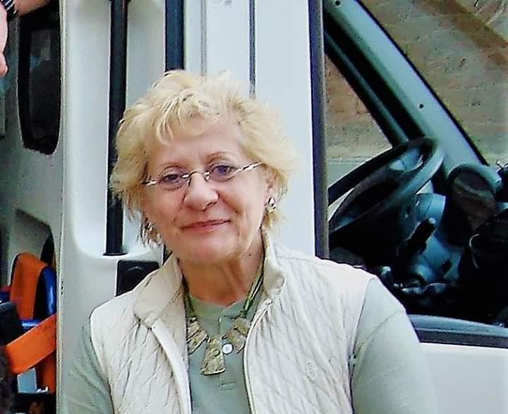 Giaveno intitolerà una via a Marisa Fabris, volontaria della Cri?