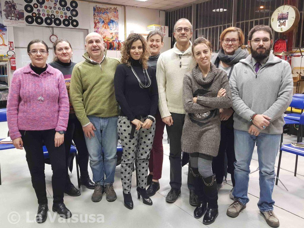S.Antonino, nuovo direttivo Società Filarmonica. Riconfermato Durandetto