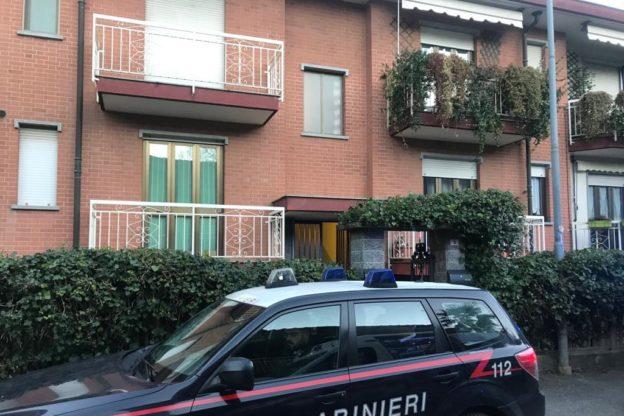 Omicidio in Valsusa: uomo di 70 anni uccide il figlio adottivo di 36