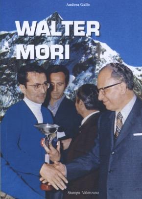 Don Walter Mori raccontato in un libro di Andrea Gallo