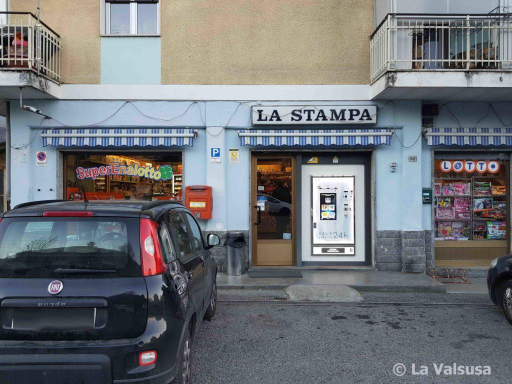 S.Antonino: venduto dalla tabaccheria Vesco il biglietto da 25.000 euro