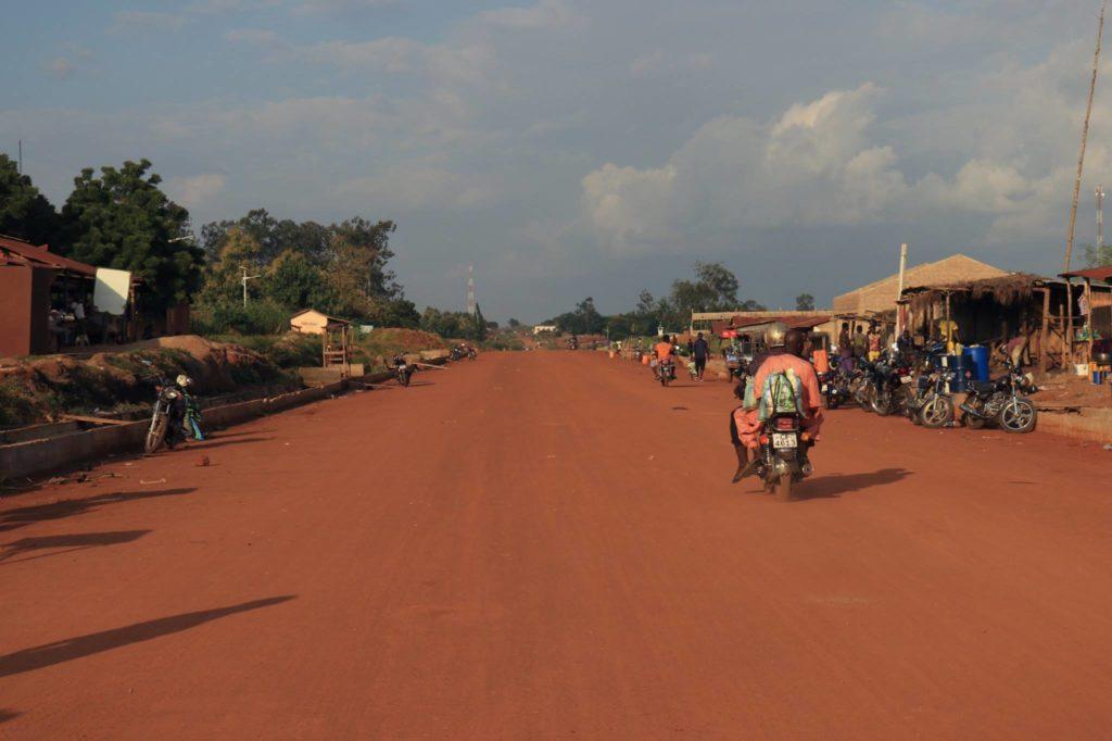 Bussoleno: Tengo al Togo è pronta a presentarvi un viaggio straordinario