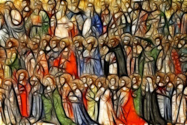A Caselette, Febe, Priscilla e le altre: donne in prima fila all'alba del Cristianesimo