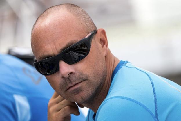 Vela, Marco Carpinello ha vinto la Sidney-Hobart