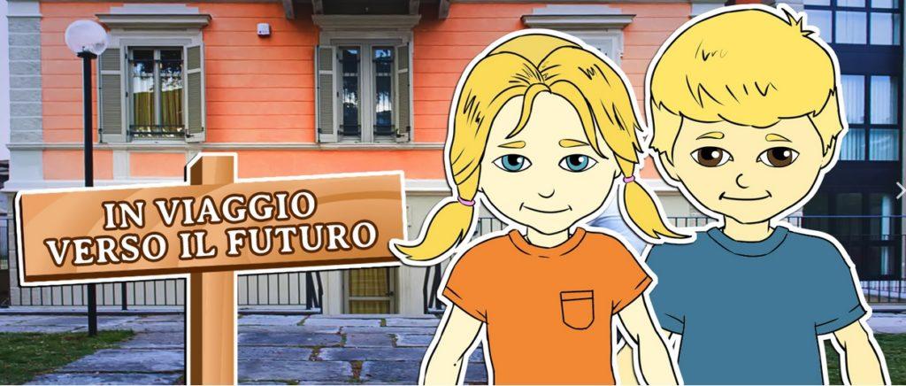 Valsusa, Apericena e tanti click per Casa Base di Avigliana