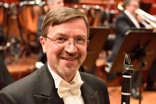 Alpignano, Franco Da Ronco lascia l'Orchestra Sinfonica Nazionale