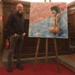 L'arte del valsusino Guido Adaglio in mostra a Firenze