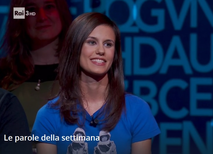 L'almesina Linda Raimondo vola sempre più in alto