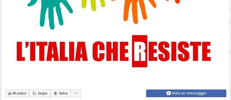Dalla Valsusa a tutta l'Italia, una catena umana in ogni Comune contro il razzismo