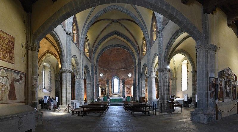 Valsusa, nasce il Coro Polifonico della Sacra di San Michele