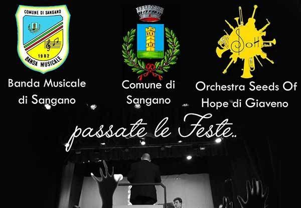 A Sangano, sabato 12 gennaio, un concerto per ricordare Alberto Miserendino