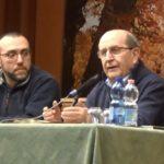 """""""Sulla Tav è ora di riconciliazione"""". Ernesto Olivero a Susa. L'intervista completa"""