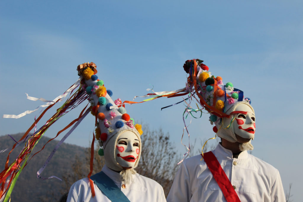 Domenica 3 marzo torna il Carnevale del Lajetto con le Barbuire