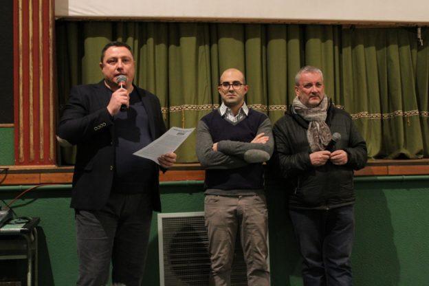 Giaveno ha ricordato le vittime delle foibe e i profughi istriani