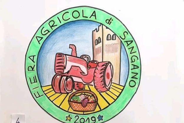 Sangano, scelto il disegno che rappresenterà la Fiera di Primavera 2019